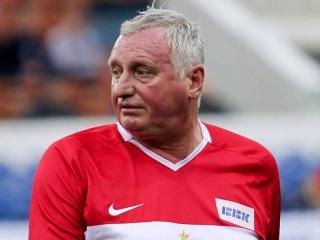 Юрию Гаврилову — 65!