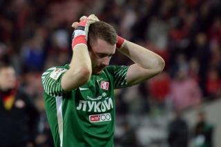 Селихов получил серьёзную травму и пропустит чемпионат мира — 2018