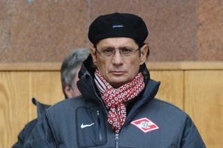 Федун: первоочередная задача перед «Спартаком» — квалификация в группу ЛЧ