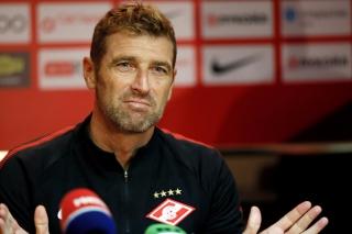 Массимо Каррера: «Сложно снова стать чемпионом, если нет победного менталитета»