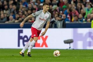 «Спартак» интересуются защитником «Ред Булл Зальцбург»