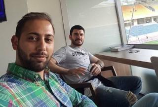 СМИ: Таски прибыл в Турцию для подписания контракта с «Истанбул Башакшехир»