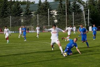 «Спартак» проведет в Москве 5 контрольных игр