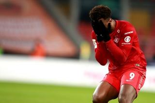 «Спартак» потерпел первое поражение в Премьер-Лиге, проиграв дома «Ахмату»