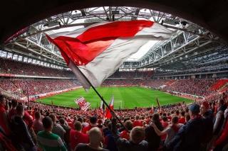 Стартовый состав на матч против ЦСКА