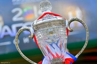 «Спартак» с минимальным счётом обыграл «Черноморец» в Кубке России