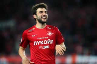 Георгий Джикия: «Так получилось, что в футболе зарабатываю хорошие деньги. И я этого не стесняюсь»