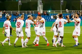 «Спартак» разгромил «Локомотив» и стал победителем турнира в Катаре