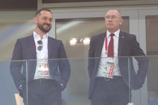 Наиль Измайлов и Сергей Родионов покинут клуб по окончании сезона
