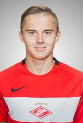 Александр Зуев