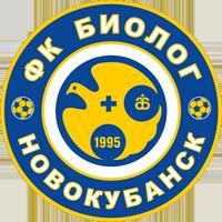 Биолог-Новокубанск (Новокубанск)