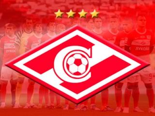 Стартовый состав Спартака на первый матч сезона